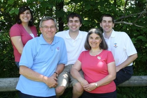 pfeifer-family